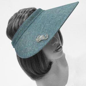 V1526 seahorse blue